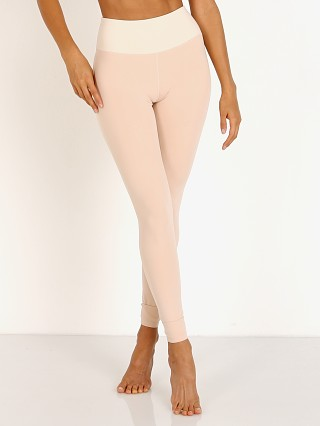 Varley Duncan Lolux Legging Rose Dust