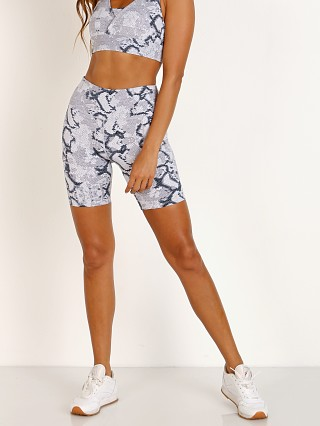 Complete the look: Varley Louise Short Dapple Snake