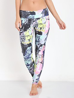 Onzie Long Legging Jungle Fever