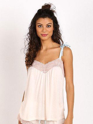 Complete the look: Eberjey Piper Cami Pearl Pink