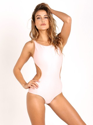 Seea Martinique One Piece Blush