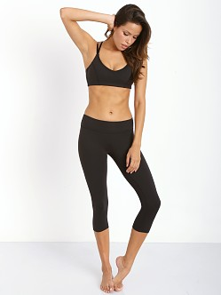 Beyond Yoga Capri Legging Legging Black