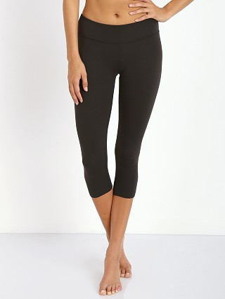 Beyond Yoga Capri Legging Black