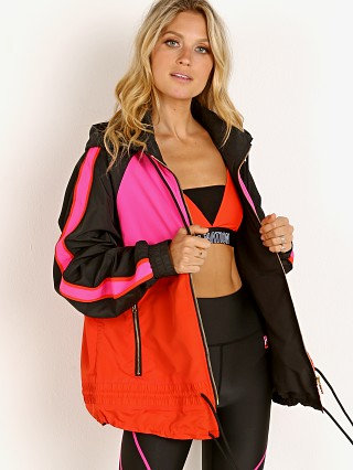 PE NATION Man Down Jacket Pink