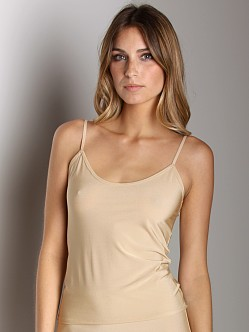 Only Hearts Second Skin Camisole Nude