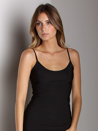 Only Hearts Second Skin Camisole Black