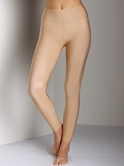 Only Hearts Second Skin Legging Nude