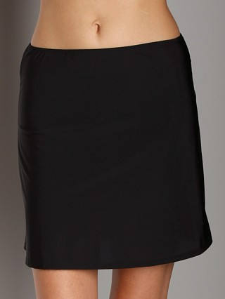 Only Hearts Second Skin Half Slip Black