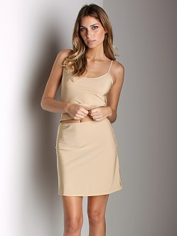 Only Hearts Second Skin Half Slip Nude