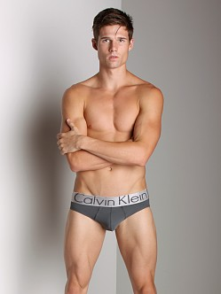 Calvin Klein Steel Micro Hip Brief Mink