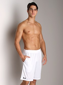 Under Armour UA Flex Short White