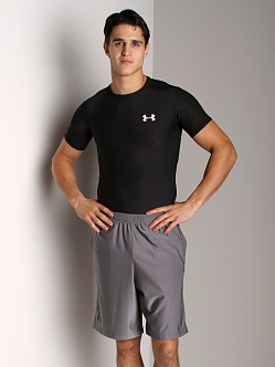 Under Armour HeatGear Full T Black