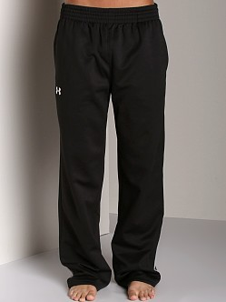 Under Armour Fleece Performance Pant Black