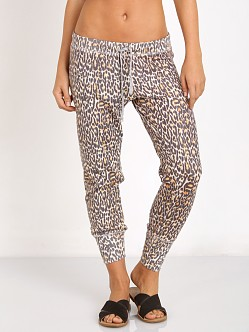 All Things Fabulous Skinnies Cheetah