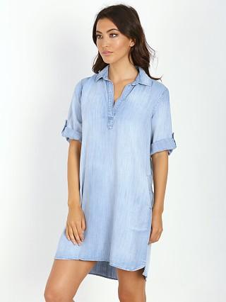 Bella Dahl Buttondown Dress Cheap Price Store Footlocker K4DvOZGtS