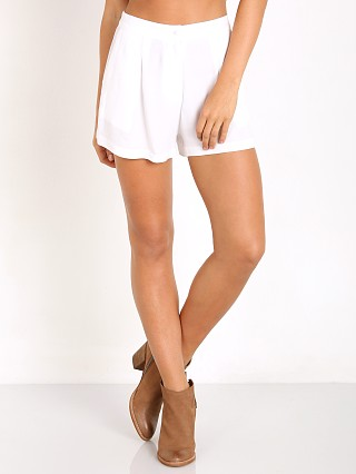 Complete the look: Flynn Skye Charlie Short White