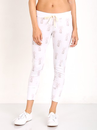 All Things Fabulous Single Rabbit Thermal Pants
