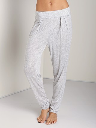Calvin Klein PJ Pants Heather Grey