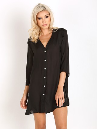 Show Me Your Mumu Downtown Tunic Black