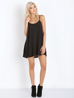 Show Me Your Mumu Bella Dress Black