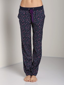 Juicy Couture Pants Regal Dots