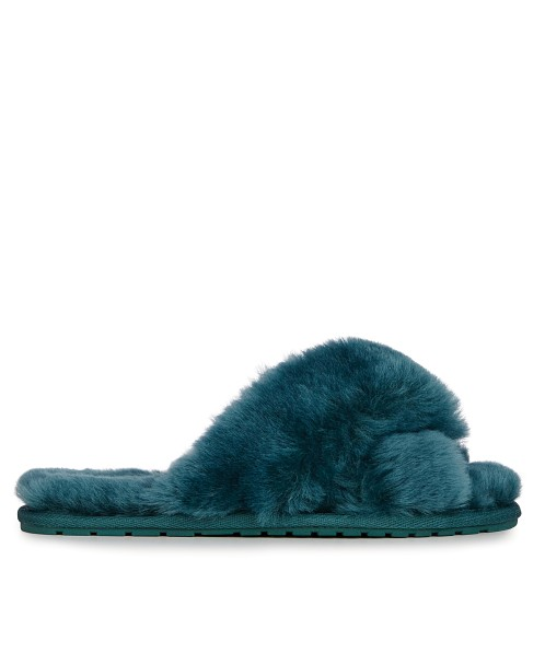 Emu Australia Mayberry Slipper Deep Teal