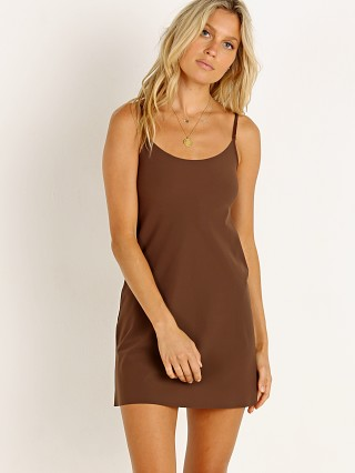 Commando Mini Cami Slip Mocha