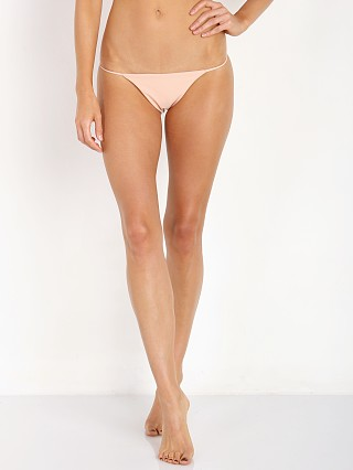 Complete the look: Mandalynn Charlie Bottom Bermuda Sand