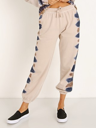 Richer Poorer Sweatpant Tie Dye