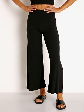 Stillwater The Wide Leg Pant Black