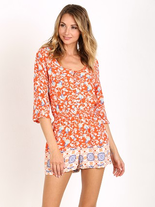 MinkPink Neighborhood Playsuit