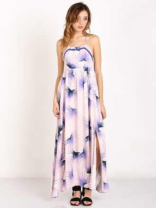 Somedays Lovin The Wild One Maxi Dress Multi