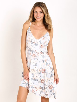 Somedays Lovin Sundown Floral Slip Dress Multi