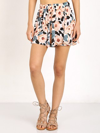 Show Me Your Mumu Carlos Swing Short Steel Magnolia