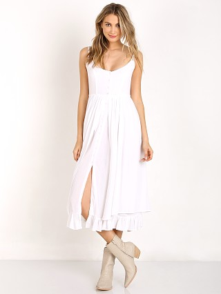 Christy Dawn The Nicks Dress White