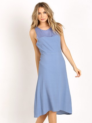 Christy Dawn The Forrest Dress Periwinkle