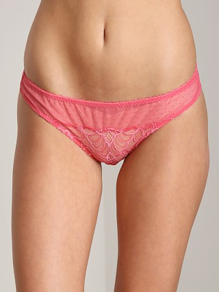 Complete the look: Stella McCartney Giselle Charming Bikini Azalea Pink