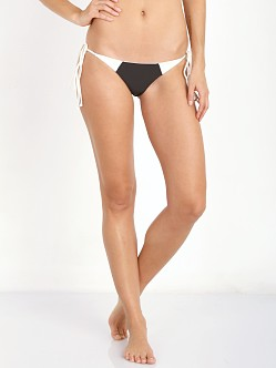 Mikoh Kihei Bikini Bottom Bone/Night