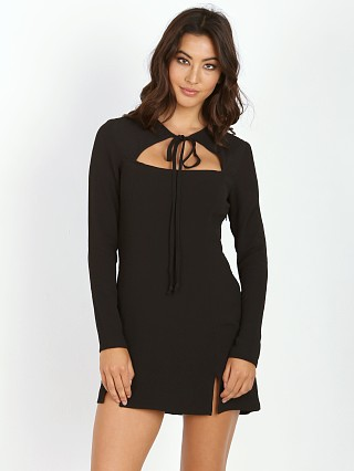 Stone Cold Fox Derek Dress Black
