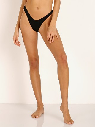 Complete the look: Bound by Bond-Eye The Scene Bikini Bottom Black