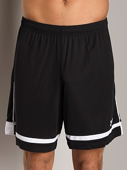 Under Armour Introducta Knit Soccer Short Black