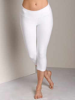 Beyond Yoga Original Legging White