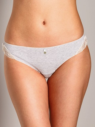 Huit Is Biotiful Thong Gris Chine