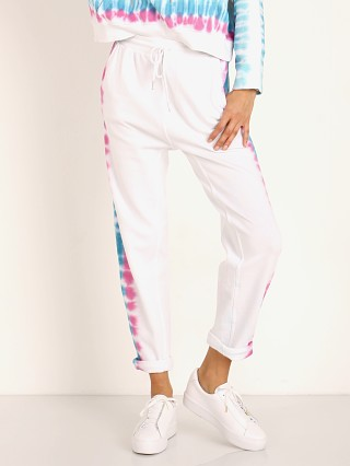 L Space Sunset Beach Pant Wave Chaser Tie Dye