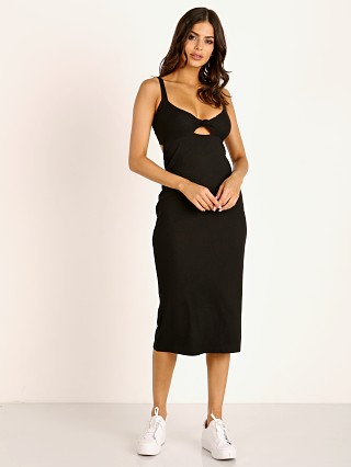 L Space Kaia Dress Black