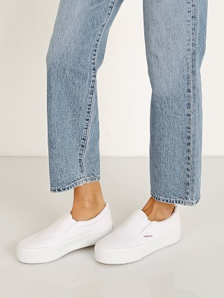 You may also like: Superga 2306 Cotu Sneaker White