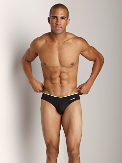 2xist Pro Brief Black