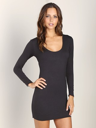 Indah Beale Dress Black