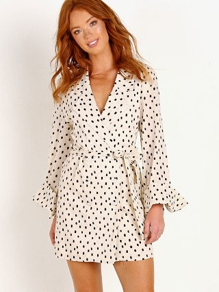 Zulu & Zephyr Shirt Dress Speckle
