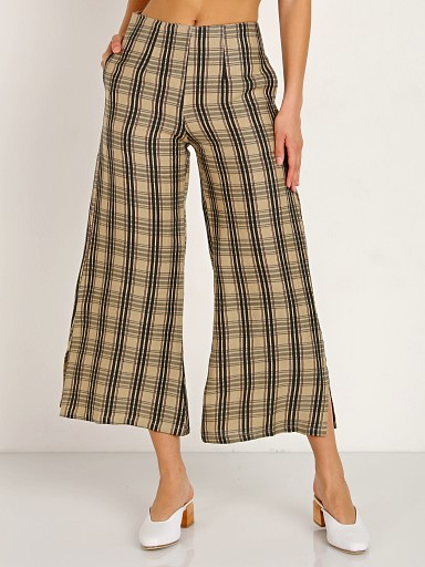 Faithfull the Brand Carmen Pants Hillary Print